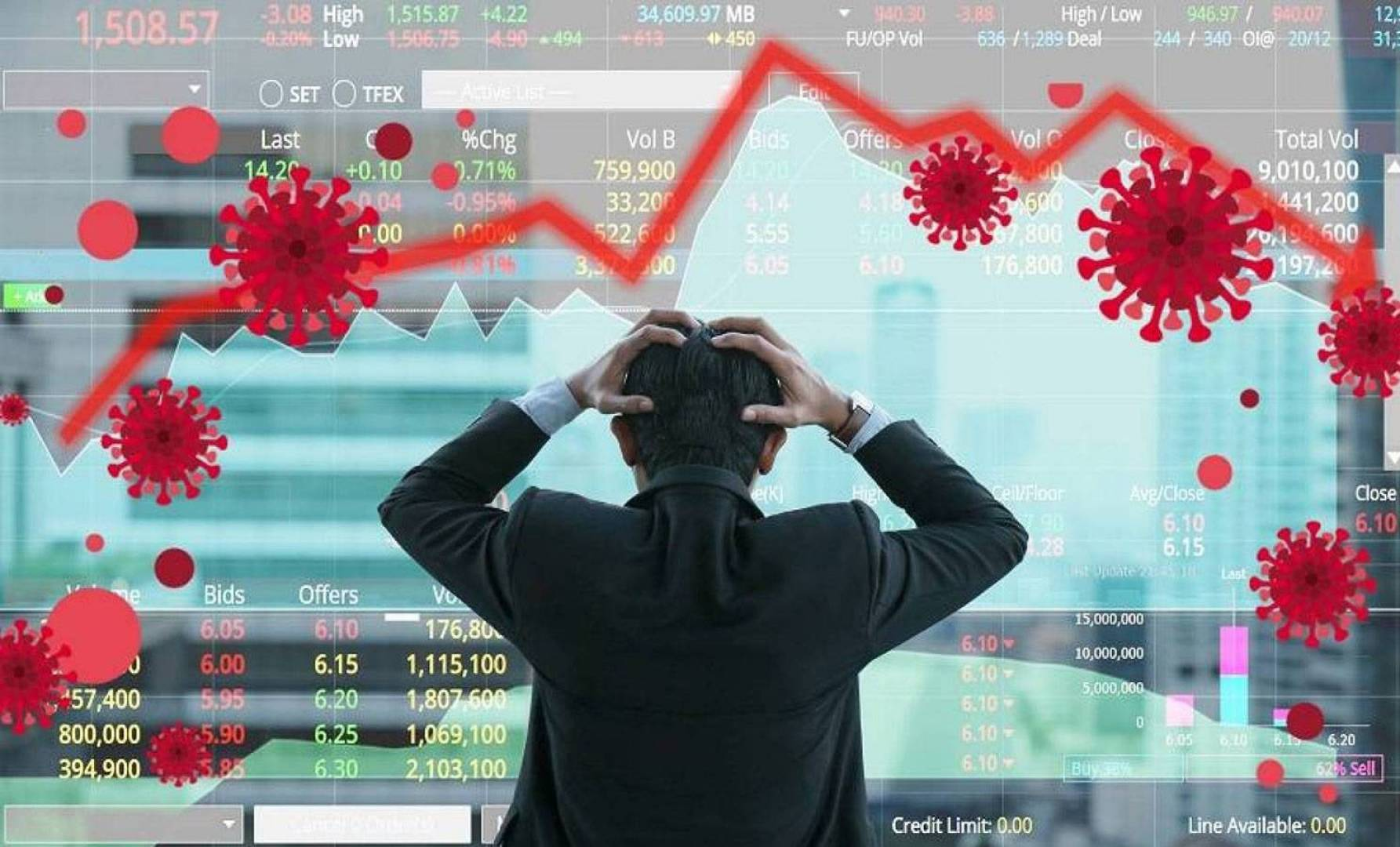 قادة أعمال: كورونا والتداعيات الاقتصادية للجائحة أكبر التهديدات في العالم