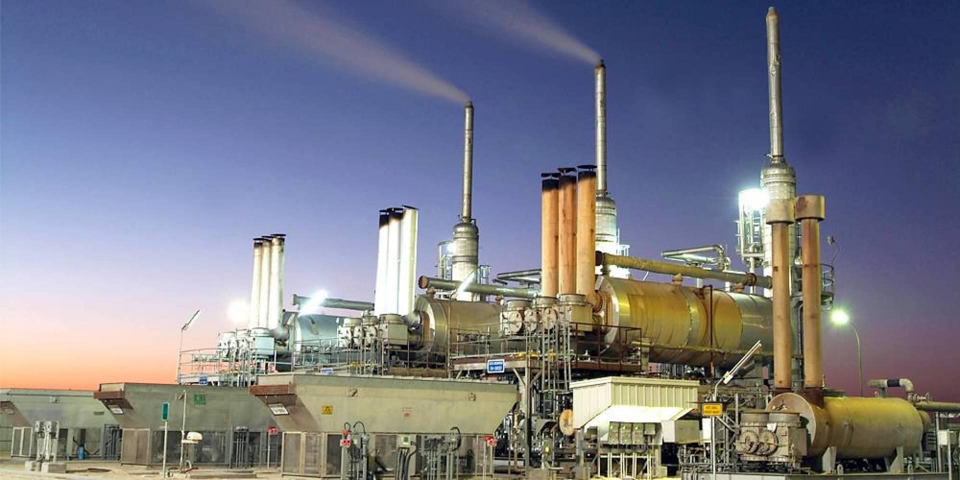 «ميد»: تمديد محتمل لعطاءات مشروعي الغاز الجوراسي