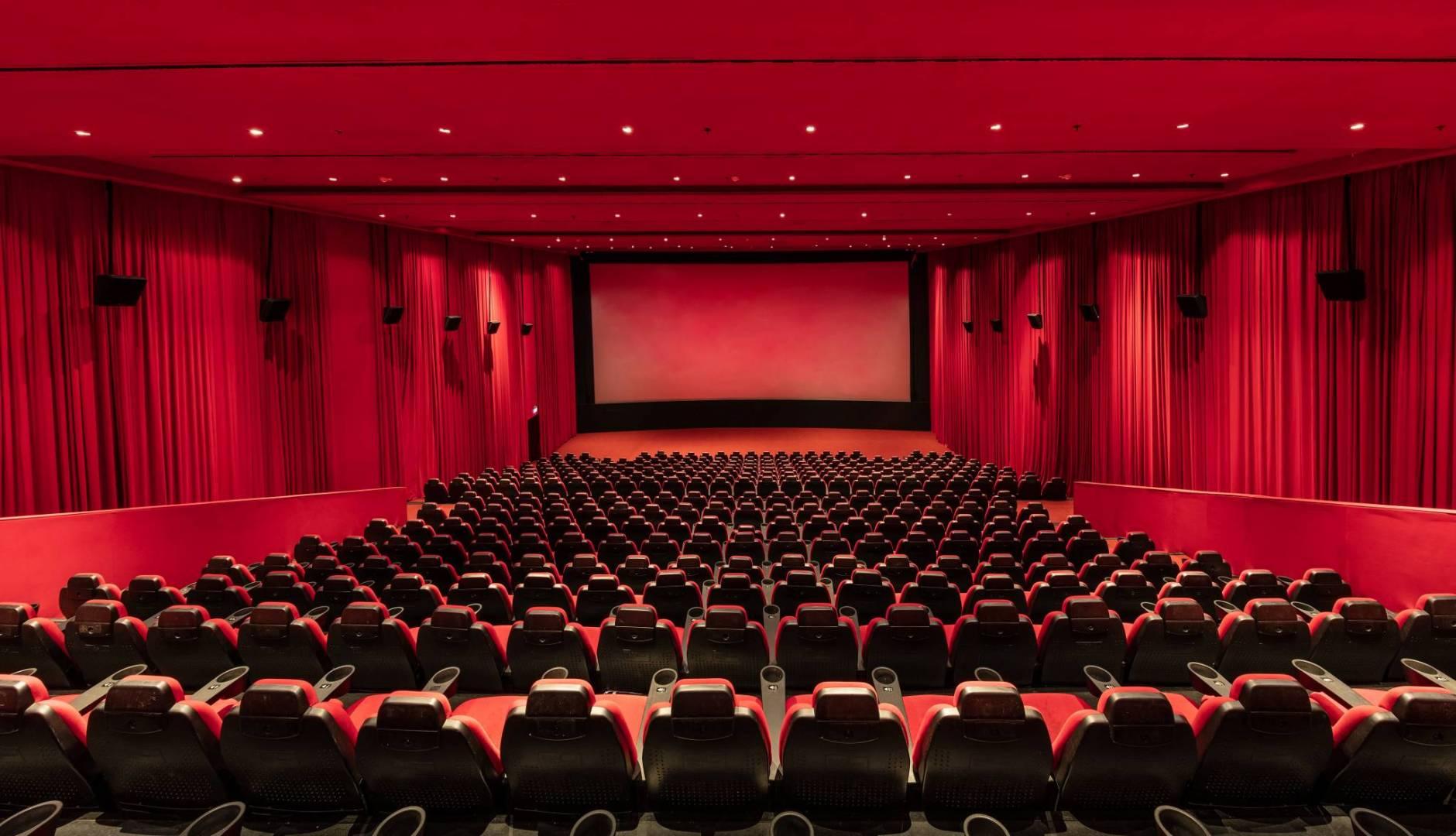 صناعة السينما انهارت خلال وباء كورونا