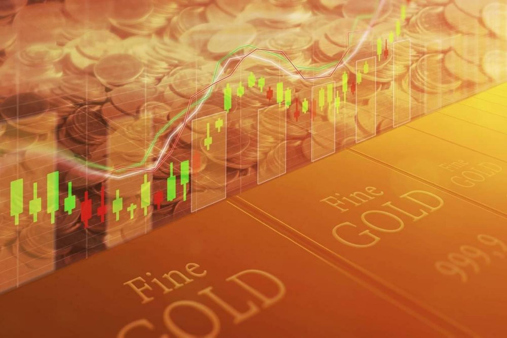 48 مليار دولار.. صافي تدفقات صناديق تداول الذهب في 2020