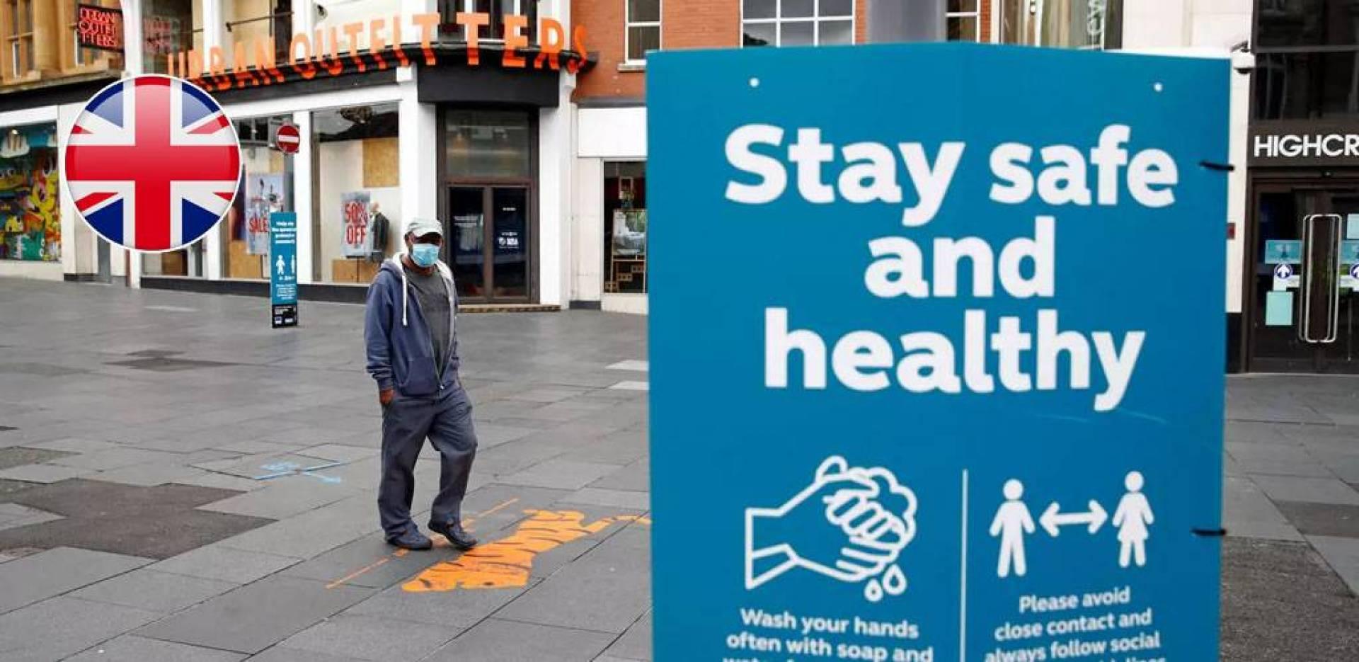 «تلغراف»: بريطانيا تمدد سلطات المجالس المحلية لفرض عزل عام حتى 17 يوليو
