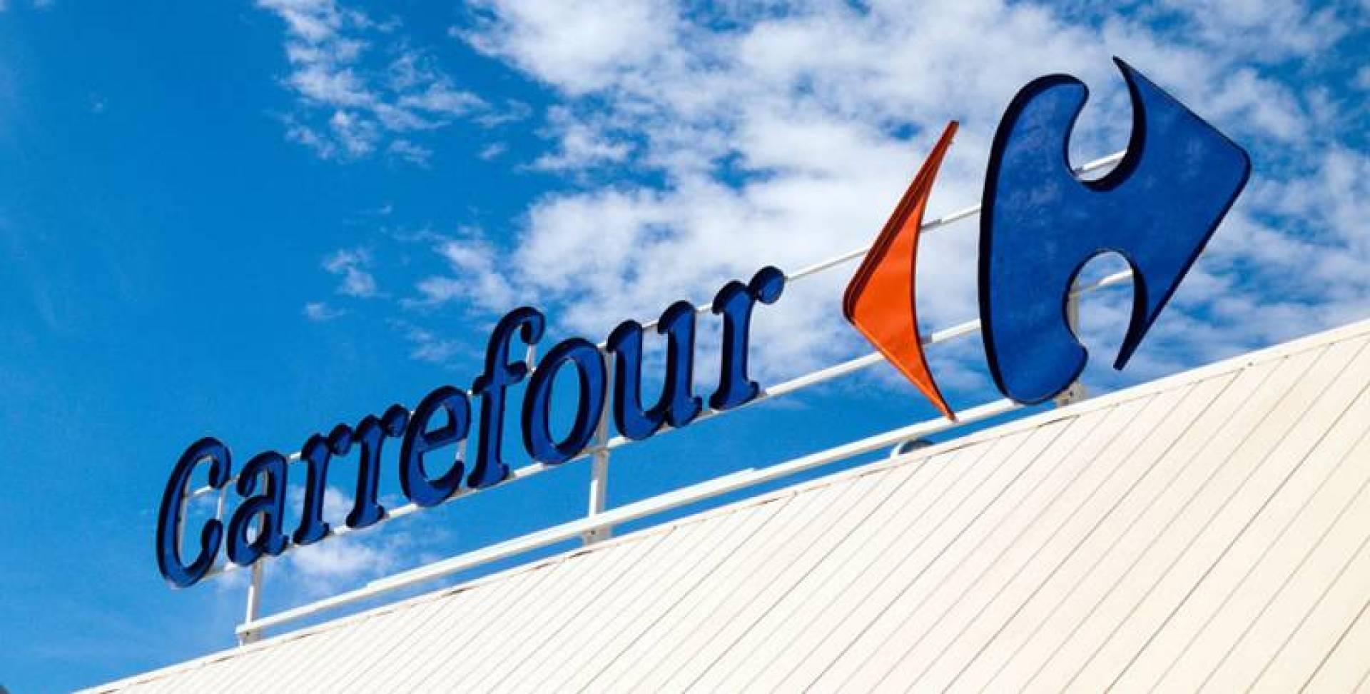 صفقة للاستحواذ على متاجر كارفور بـ 20 مليار دولار