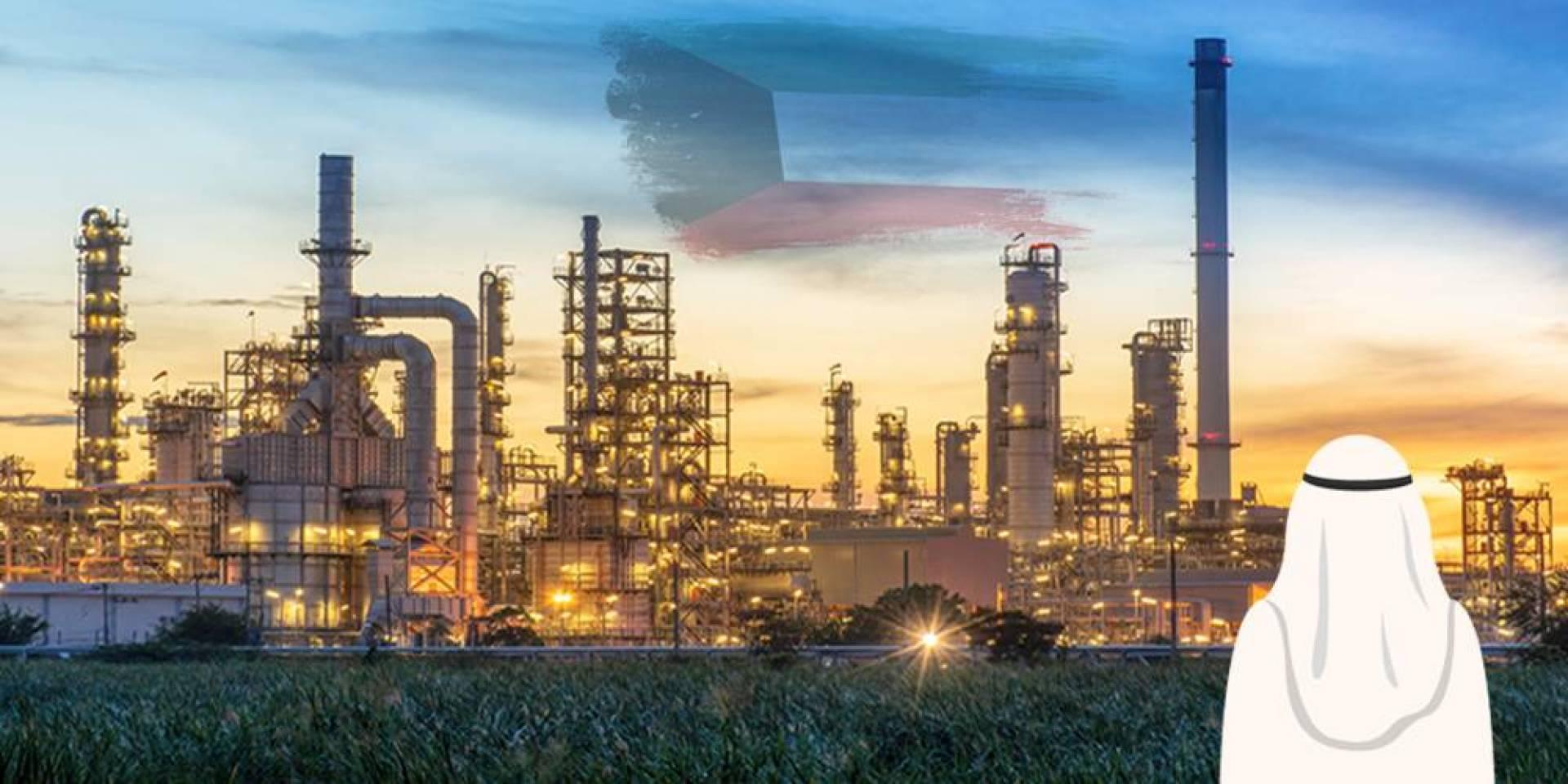 أسعار النفط تتعافى.. والإيرادات تتراجع!