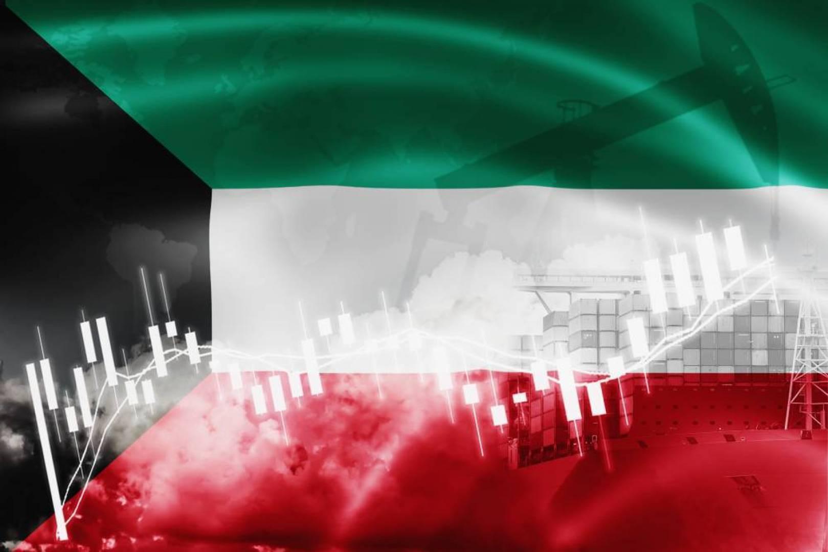 النفط الكويتي يرتفع 94 سنتاً ليبلغ 55.36 دولار للبرميل