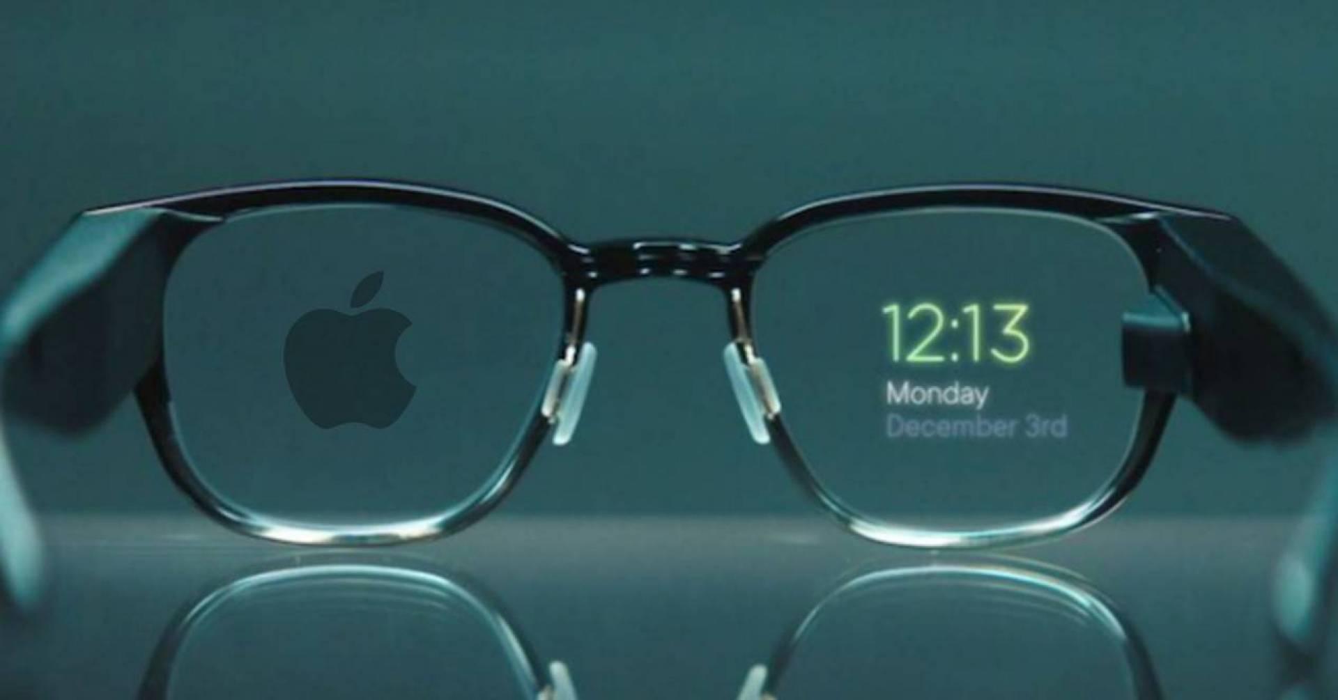 آبل تعمل على إنتاج نظارة قد تكلف 3000 دولار