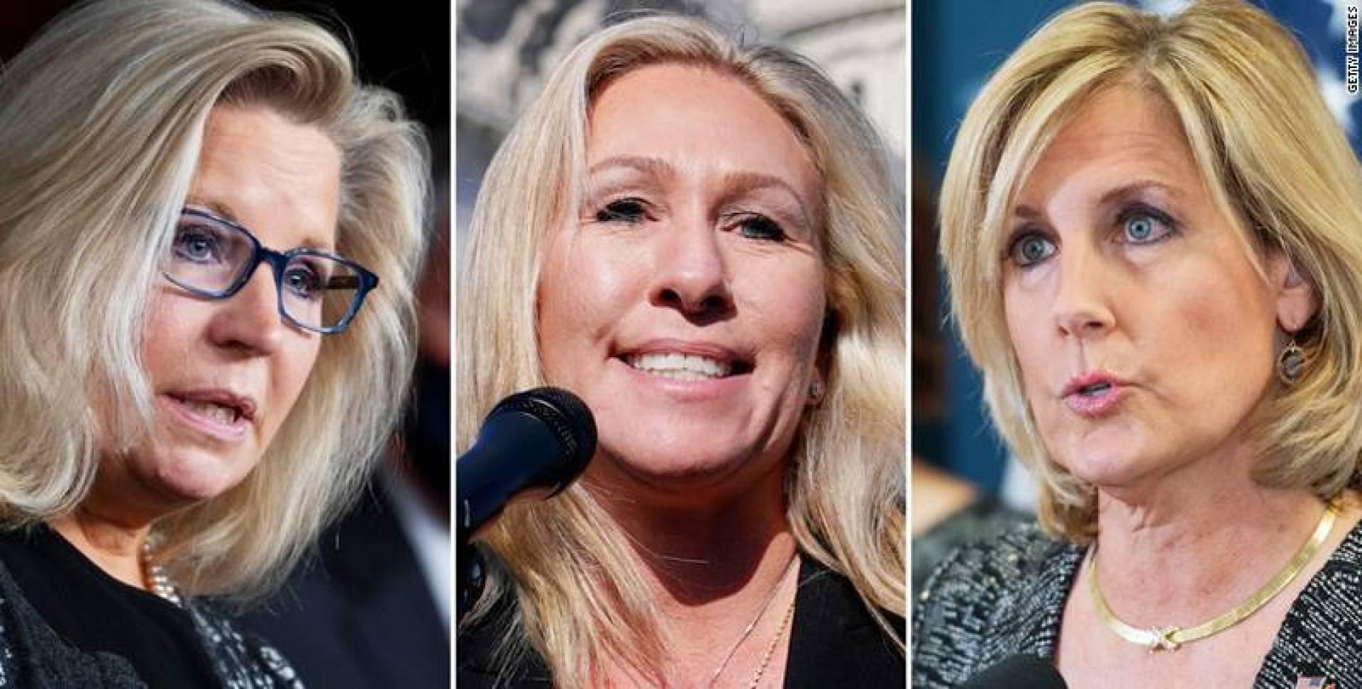 3 نساء سيغيِّرن مستقبل الحزب الجمهوري في أميركا