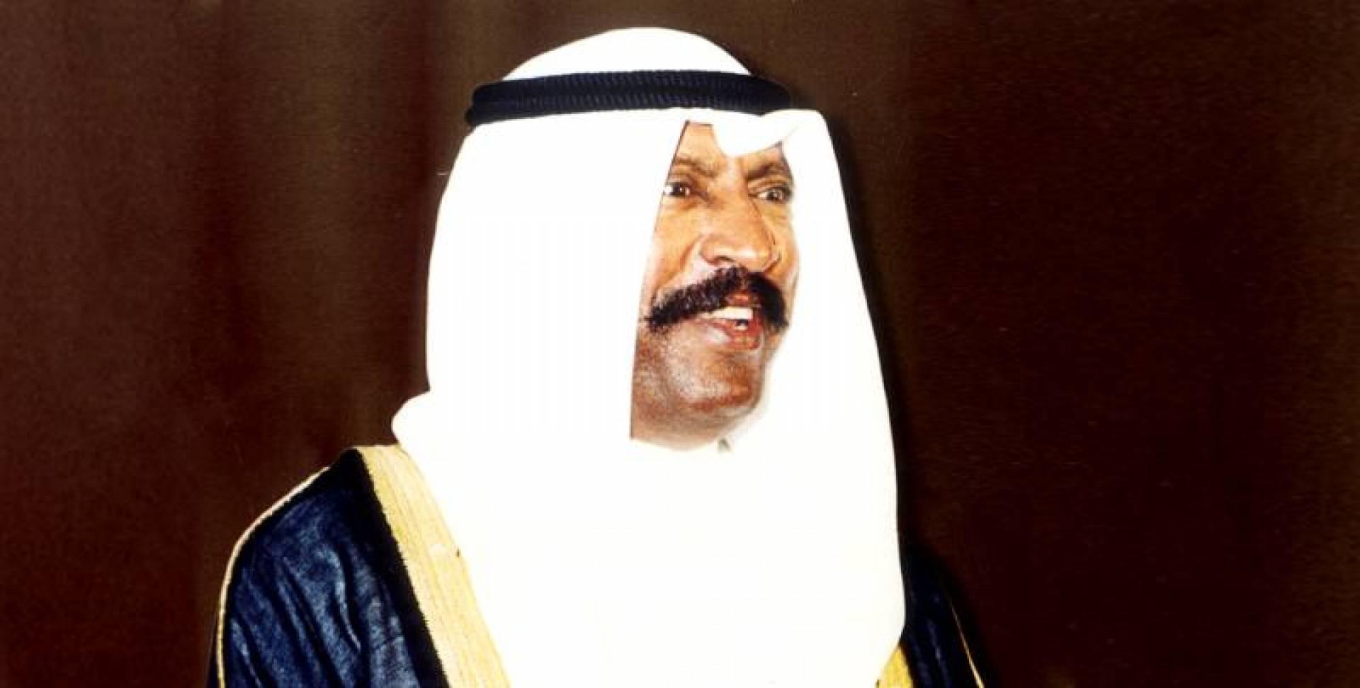 1991  الشيخ سعد العبدالله: من حق الكويت شراء السلاح للدفاع عن نفسها