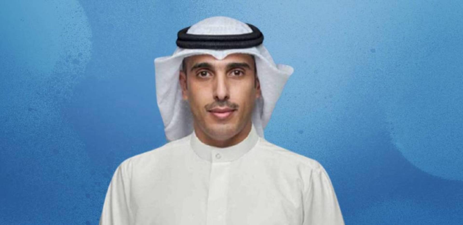 عبد الله جاسم المضف: لن نسمح بيد تمد على ثروة أجيالنا القادمة