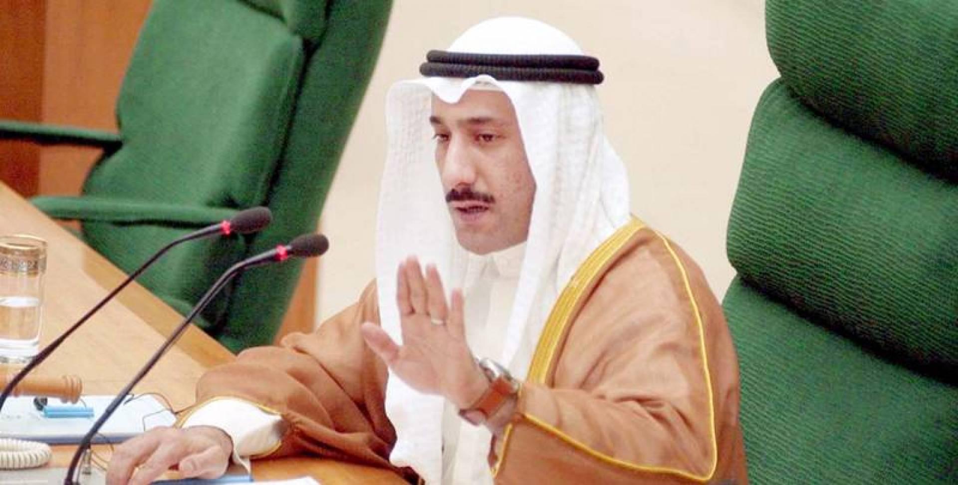 الكويت فقدت النائب السابق باسل الراشد
