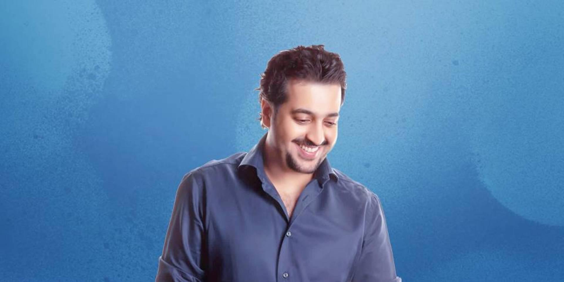 عادل محمود لـ«القبس»: اختيار أغنيات الألبوم.. مرهق