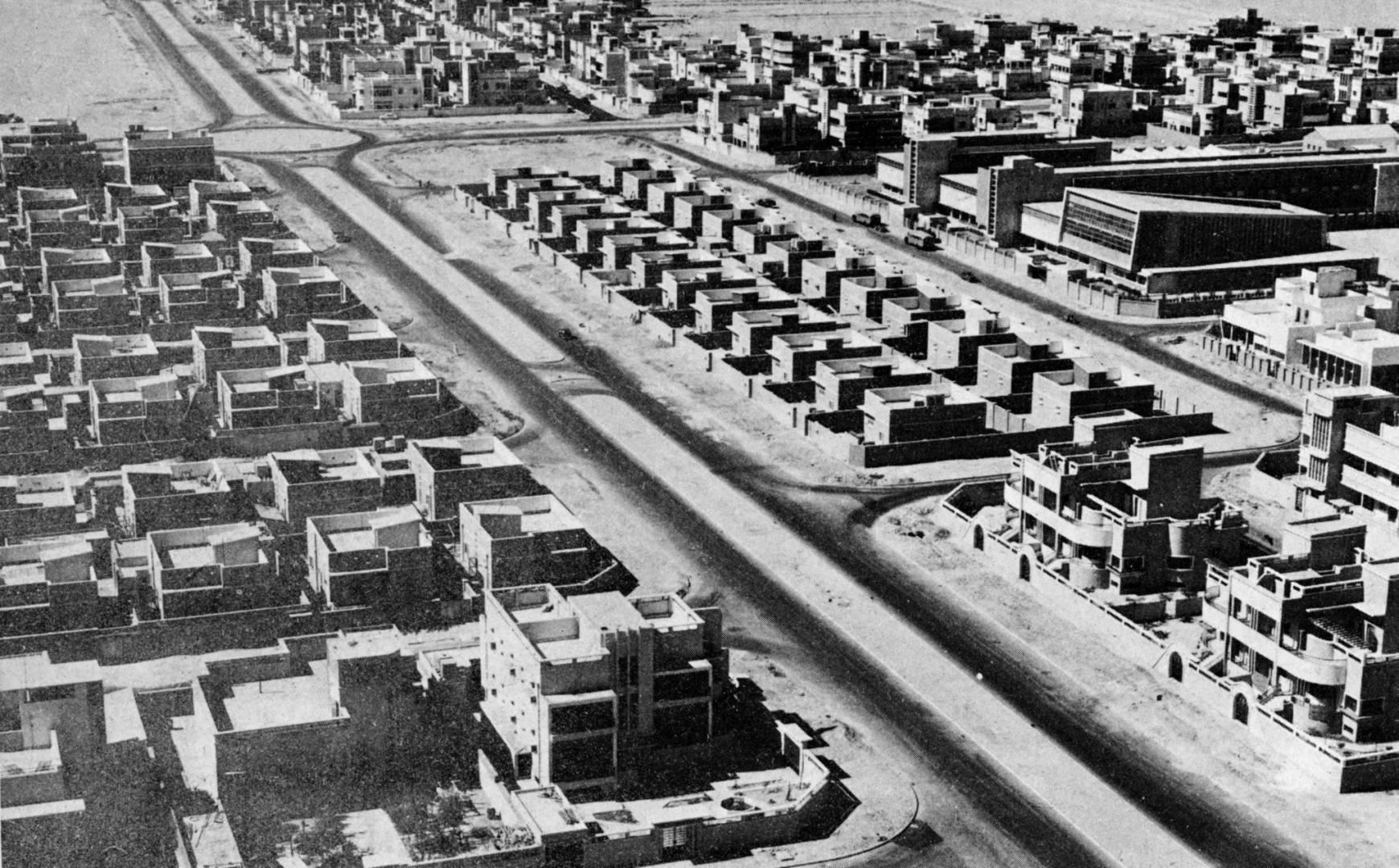 وحدات سكنية لذوي الدخل المحدود.. صورة أرشيفية